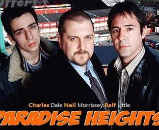 Paradise Heights 2002 DVD