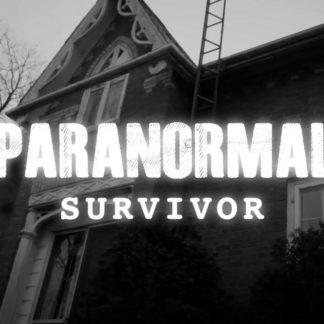 Paranormal Survivor Season 4 DVD