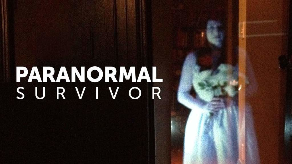Paranormal Survivor Complete Season 5 (2019) on DVD