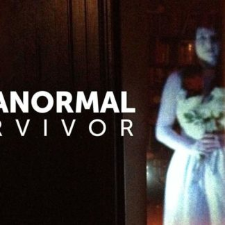 Paranormal Survivor Season 5 DVD