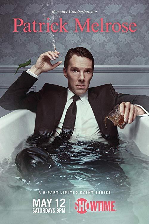 Patrick Melrose (2019) Season 1 Starring Benedict Cumberbatch
