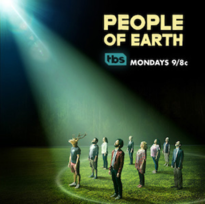 People of Earth DVD