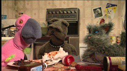 Pets (2001) DVD