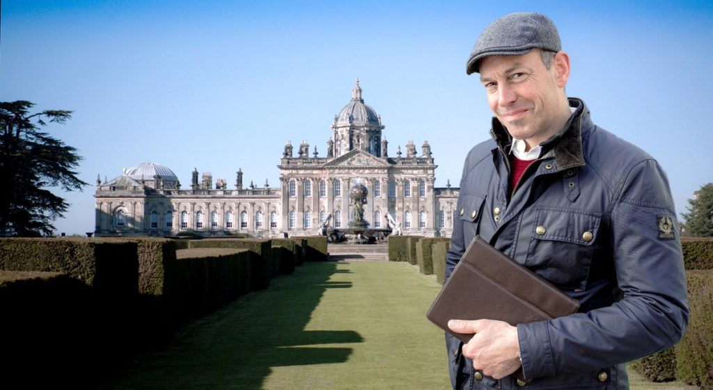 Phil Spencer's Stately Homes Full Seasons 1 and 2