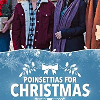 Poinsettias for Christmas 2018 DVD