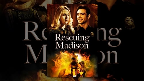 Rescuing Madison 2014 (Hallmark) starring Mark Adair-Rios
