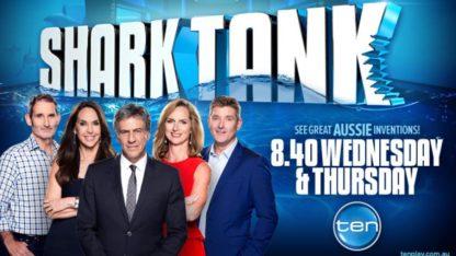 Shark Tank Australia S01-S02 DVD