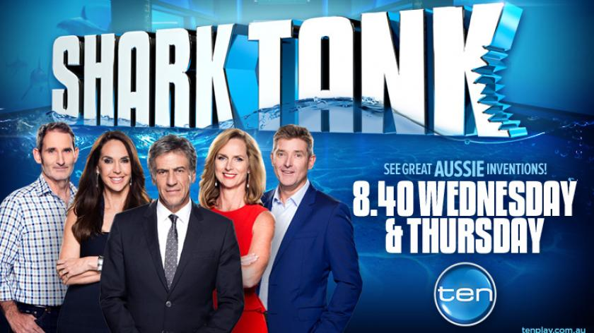 Shark Tank Australia Seasons 1 and 2 (Complete)