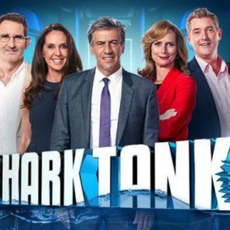 Shark Tank Australia S03-S04 DVD