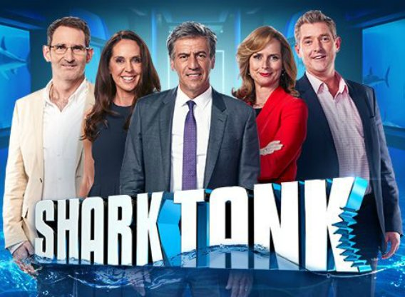 Shark Tank Australia Complete Seasons 3 and 4 on DVD