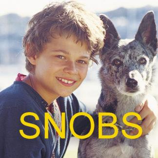Snobs (2003) DVD