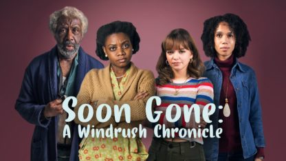 Soon Gone A Windrush Chronicle Season 1 DVD