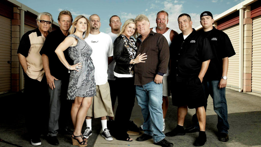 Storage Wars Season 12 (2019) Latest Season