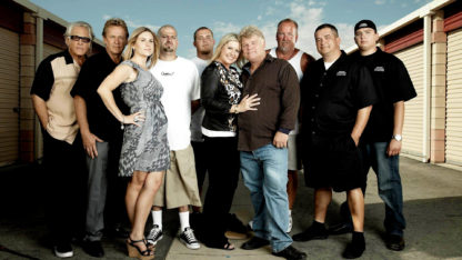 Storage Wars Season 12 DVD
