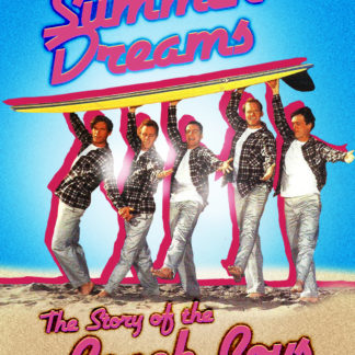 Summer Dreams The Story of the Beach Boys (1990) DVD