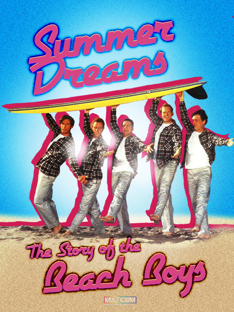 Summer Dreams: The Story of the Beach Boys (1990) with Bruce Greenwood