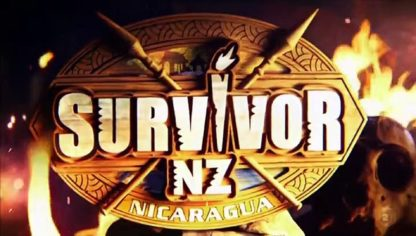 Survivor New Zealand Season 1 DVD
