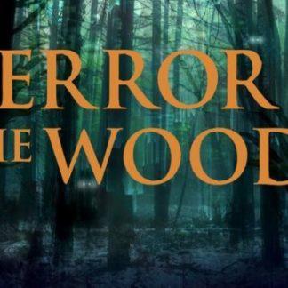 Terror in the Woods Season 1 DVD