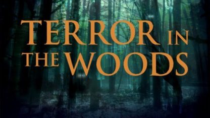 Terror in the Woods Season 1 DVD