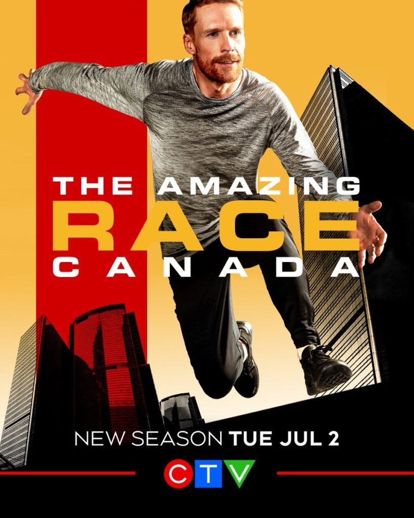 The Amazing Race Canada Season 7 (2019) with Finale