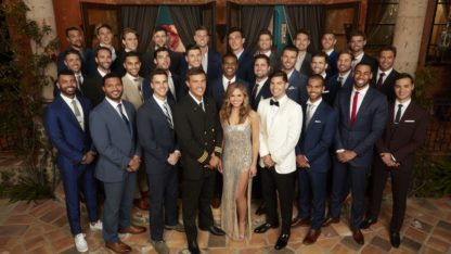 The Bachelorette 2019 DVD