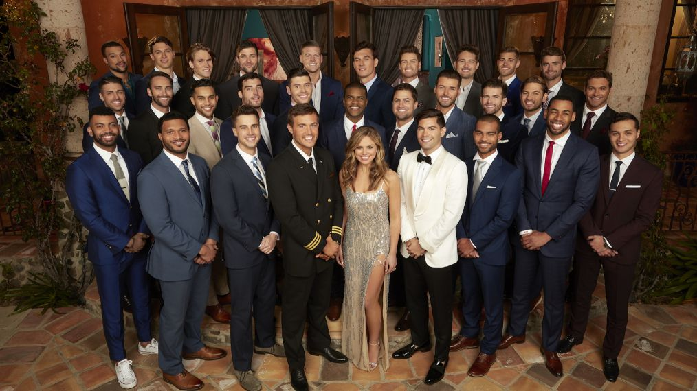 The Bachelorette Season 15 (2019) with Finale