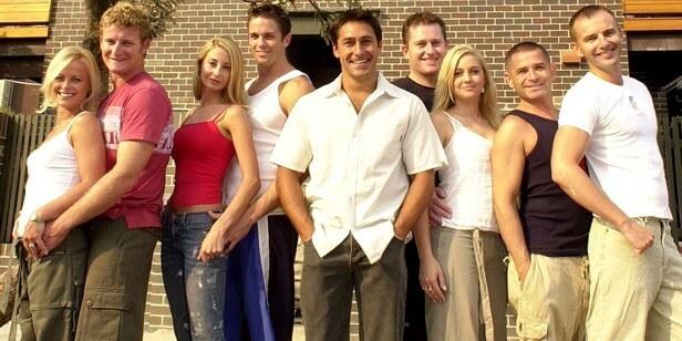 The Block Australia Season 1 (2003) with Jamie Durie
