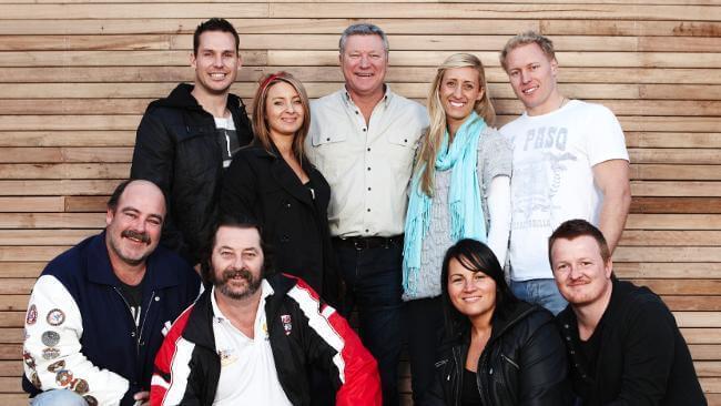 The Block Australia Season 3 (2010) with Scott Cam
