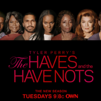 The Haves and the Have Nots Season 6 DVD