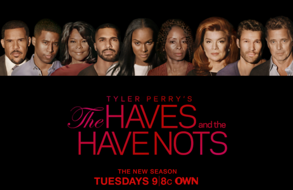 The Haves and the Have Nots Season 6 (2019)