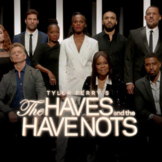 The Haves and the Have Nots S01-S02 DVD