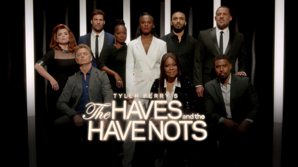 The Haves and the Have Nots Complete Seasons 1 and 2