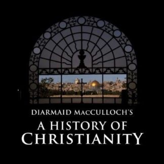 The History of Christianity 2009 DVD
