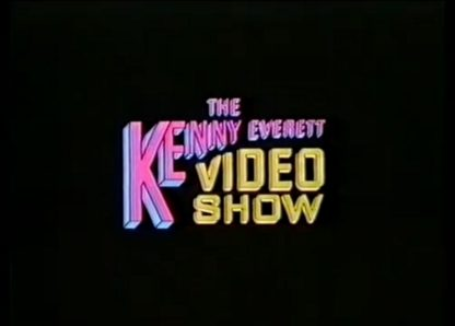 Kenny Everett, Video Show Complete on DVD