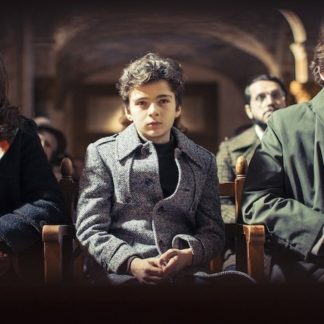 The Mafia Kills Only in Summer 2016 DVD