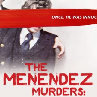 The Menendez Murders: Erik Tells All DVD