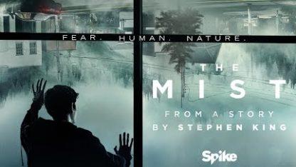 The Mist 2017 DVD