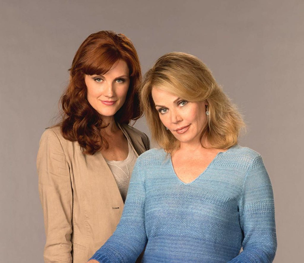 The Mystery Cruise (2013) starring Gail O'Grady, Michelle Harrison