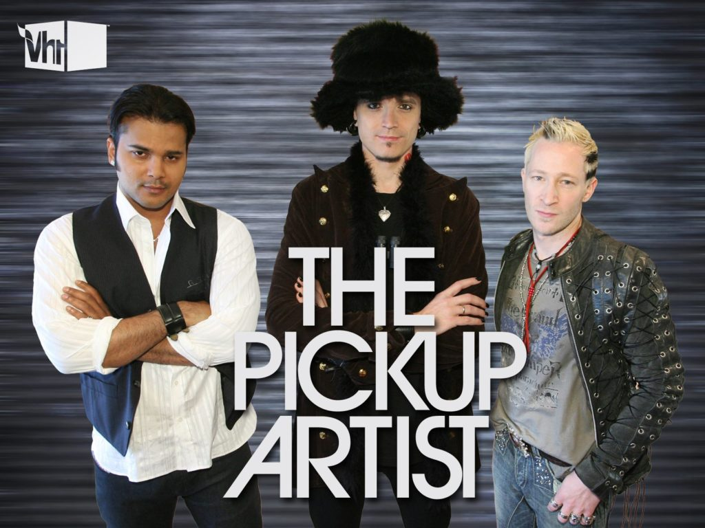 The Pickup Artist Complete Season 2 (Erik von Markovik)