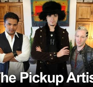 The Pickup Artist Season 1 DVD