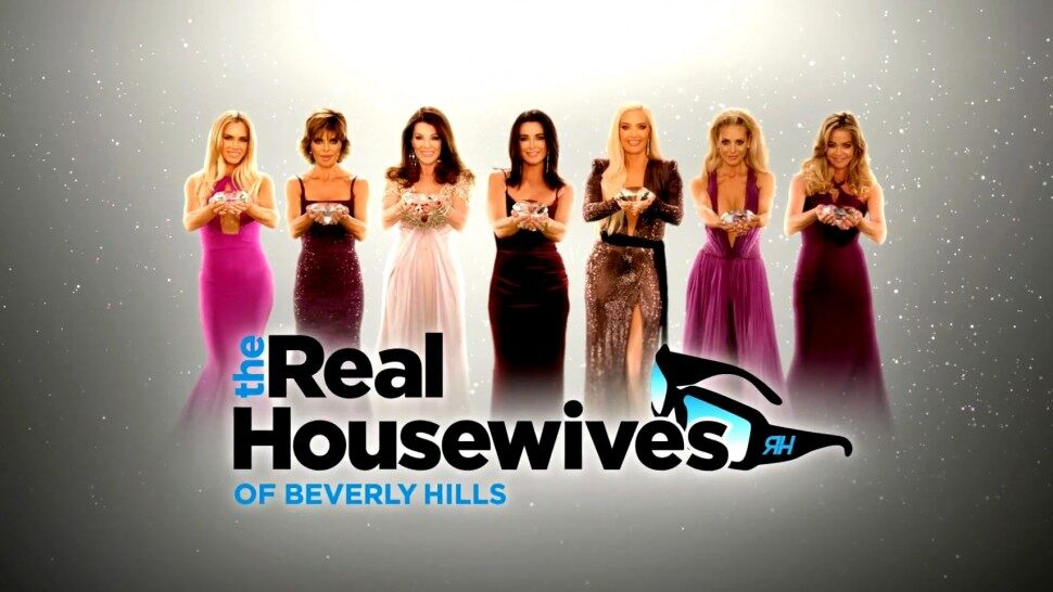 The Real Housewives of Beverly Hills Complete Season 9 (2019)