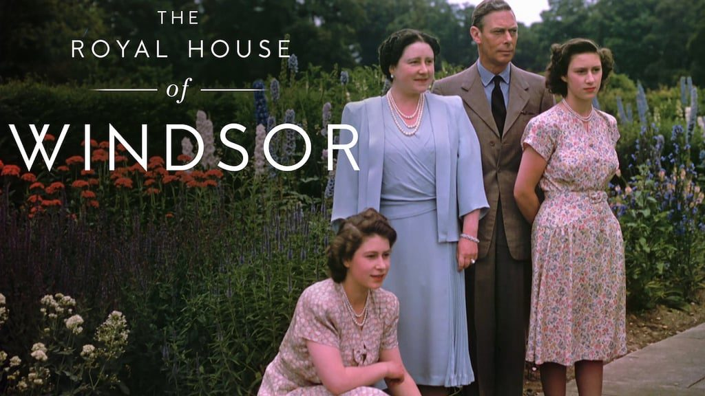 The Royal House of Windsor Documentary Series
