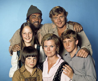 The Swiss Family Robinson 1976 DVD