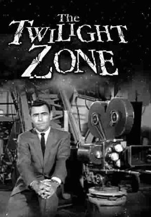 The Twilight Zone DVD