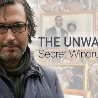 The Unwanted The Secret Windrush Files DVD