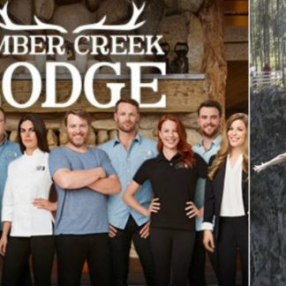 Timber Creek Lodge DVD