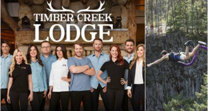 Timber Creek Lodge DVD