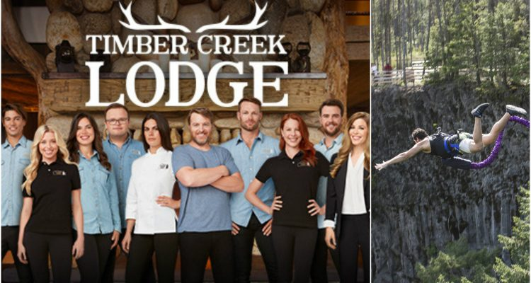 Timber Creek Lodge Season 1 with All Episodes