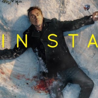 Tin Star Season 2 DVD