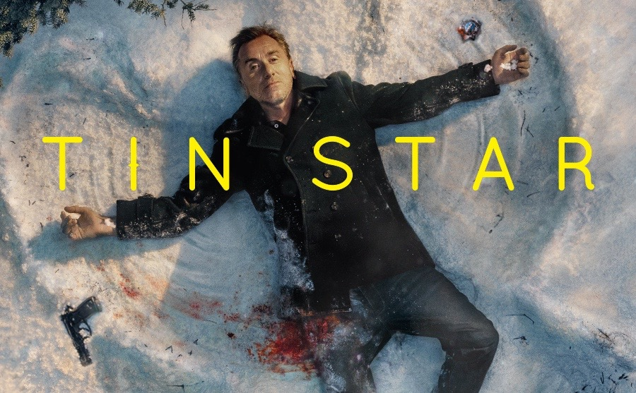Tin Star Season 2 starring Tim Roth (2019)